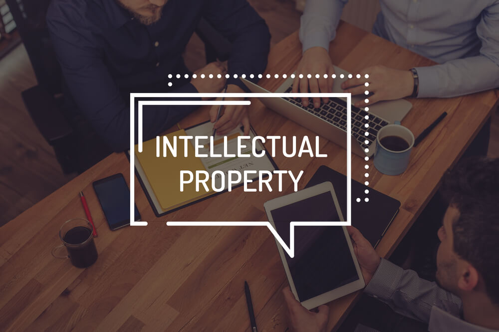 New Changes to IP Law Affecting Business